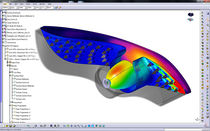 CFD software / fluid dynamics simulation / embedded / analysis