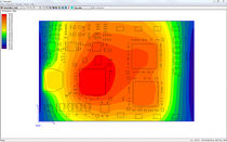Thermal simulation software / modeling / for PCB / 3D
