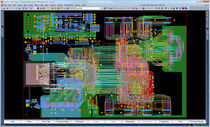 Design software / schematic drawing / for PCB