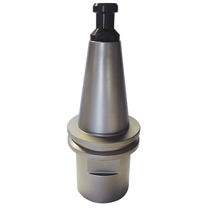 ISO tool holder / Weldon / drilling