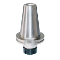 ER collet chuck / for marble working / for glass working