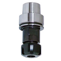 ER collet chuck / for woodworking