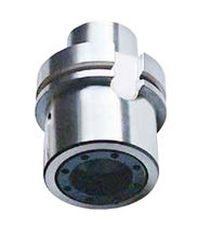 ER collet chuck / for metalworking