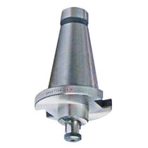 ISO tool holder / taper shank / face-mill / for metalworking