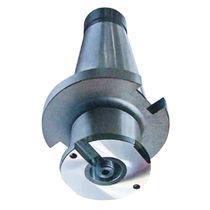ISO tool holder / modular / for metalworking