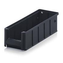 Plastic crate / storage / stackable / conductive