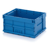Polypropylene crate / storage / folding