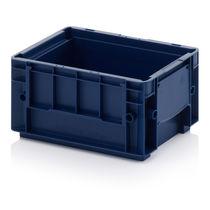 Plastic crate / handling / stackable