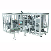 Horizontal bagging machine / for the food industry / high-speed / automatic