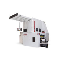 CNC cutting machine / label / die / rotary