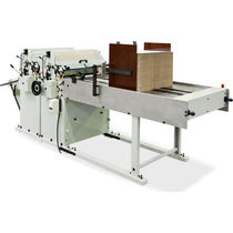 Flexo printing machine / color / for paper / carton