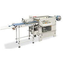 Label rewinder-winder