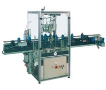 Multi-container filling machine / automatic / rotary / liquid