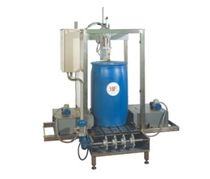 Can filling machine / can / linear / for liquids