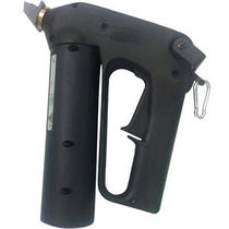 Spray gun / dispensing / for adhesives / manual