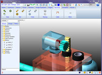 Simulation software / machine