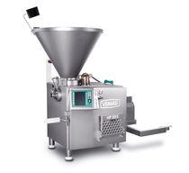 Multi-container filling machine / automatic / vacuum / for food