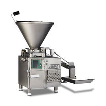 Multi-container filling machine / automatic / rotary / vacuum