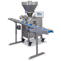 Multi-container filling system / automatic