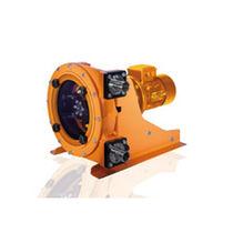 Chemical pump / electric / peristaltic / self-priming