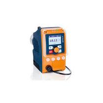 Chemical pump / solenoid-driven / diaphragm / chemical
