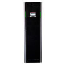 Double-conversion UPS / three-phase / data center