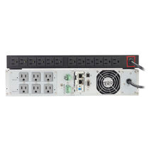 Rack-mount power distribution unit / for data centers