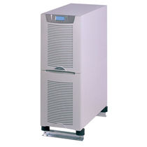 Marine UPS / on-line / double-conversion / parallel