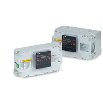 Type 2 surge arrester / electrically isolating / wall-mount / for electrical installations