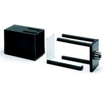 Compact enclosure / modular / ABS / electronic equipment