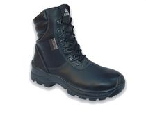 Construction safety boot / composite / textile / leather