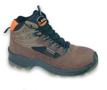 Construction safety shoe / anti-perforation / waterproof / composite material