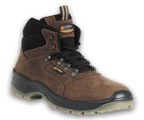 Construction safety shoes / anti-perforation / waterproof / in textile