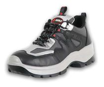 Construction safety shoe / anti-perforation / waterproof / nylon