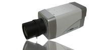 CCTV video camera / full-color / FPA / indoor/outdoor