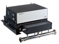 Exhaust gas analyzer / benchtop / real-time / PEMS