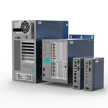 Embedded PC / Intel® Core i7 / Intel® Core i5 / Intel® Core i3