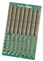 CompactPCI backplane / 6-10 slots