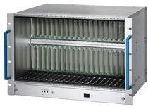 "Rack-mount chassis / 19"" / 84 HP / 7U"