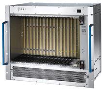 "Rack-mount chassis / 19"" / 84 HP / 9U"