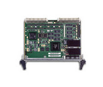 VME single-board computer / MPC755 / 6U