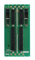 VPX backplane / 1-5 slots