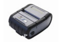 Direct thermal printer / handheld / label