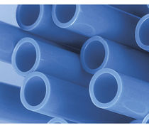 Compressed air pipes / nylon