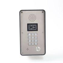 VoIP telephone / SIP / IP66 / elevator