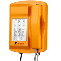 Analog telephone / VoIP / SIP / IP66