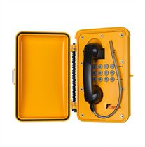 Analog telephone / VoIP / IP66 / IP67