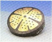 Polishing pad / diamond