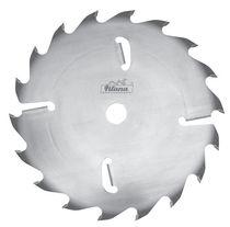 Circular saw blade / TCT / for wood / rip
