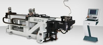 Fully-electric bending machine / pipe / CNC / 9-axis